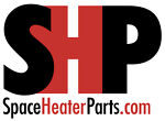 SpaceHeaterParts.com