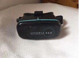 b446c4a6c0b7 Utopia VR Virtual Reality 360