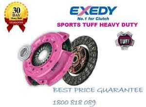 EXEDY HEAVY DUTY Clutch Kit NISSAN NAVARA D22 2001- ONWARDS