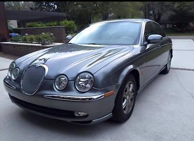 2003 Jaguar S-Type For Sale