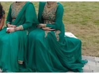 Asian Wedding ,Chocker style Dress, Really Cheap, Perfect for Bridesmaids ,for any special occasion