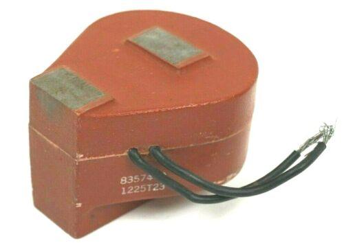 NEW 83574-A 1225T23 5-67 COIL VIBRATOR FEEDER