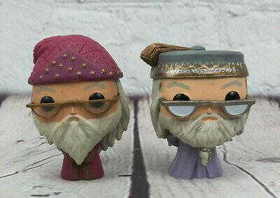 Albus Dumbledore Lot Mini Funko Pop Vinyl Figure Harry Potter Advent Calendar