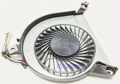 New CPU FAN for HP Pavilion 15-P 15-P030NR 767776-001 767706-001 773447-001 4PIN