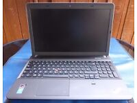 "Lenovo ThinkPad Edge E531 15.6"" i3-3120M 2.5Ghz HDD 500GB,RAM 8GB"