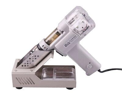 110v S-998p 100w Electric Desoldering Gun Vacuum Pump Solder Sucker High Quality