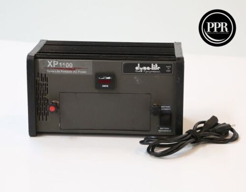 Dynalite XP1100 Portable Battery Powered Inverter