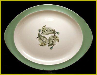 Wedgwood Woodbury 14 1/2 Inch Platter