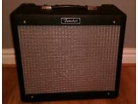 Fender Blues Junior valve guitar amp