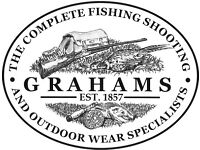 Grahams Tackle Shop - Sales Assistant.
