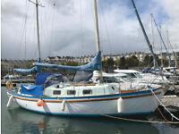 Yacht Seadog 30 Ketch