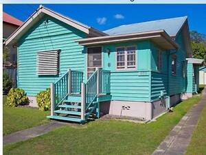 FREE HOUSE FOR REMOVAL Hamilton Brisbane North East Preview