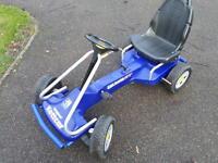 Kettler Kettcar Original Pro-Racer GT Go-Kart, Excellent Condition