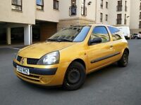 Renault Clio 1.5 Dci, great condition