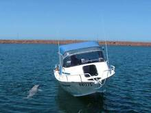 Stessl Mako Tri Hull Whyalla Playford Whyalla Area Preview