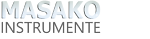 masako-instrumente