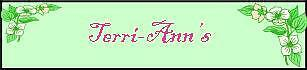 Terri-anne s