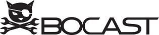 BOCAST-Motorradzubehör-Rennsport