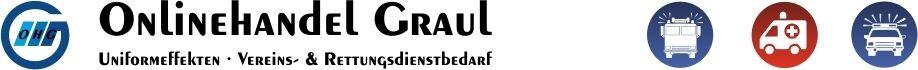 Onlinehandel-Graul