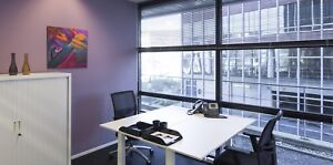 Seeking closed office space for startup