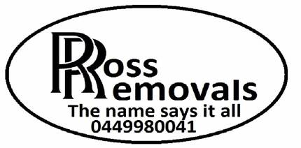 ROSS REMOVALS interstate experts Clontarf Redcliffe Area Preview