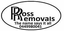ROSS REMOVALS professional removalist Clontarf Redcliffe Area Preview