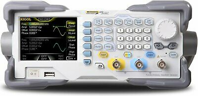Rigol Dg1032z Function Generators - Channels 2 Frequency Maximum 30 Mhz
