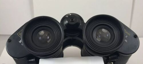 Vintage Sears Binoculars Japan 7x35mm Wide Angle Coated Optics Model 2511 - $34.00