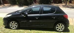Peugeot 207 5 Door Hatch 2007