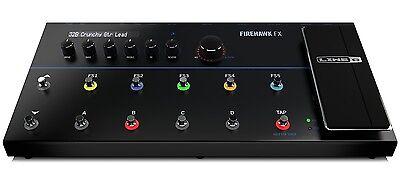 Line 6 Firehawk FX Guitar Multi-effects Processor - NEW UNOPENED