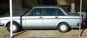 1986 Volvo Other Sedan-PRICE DROPPED- Barrington Kentish Area Preview