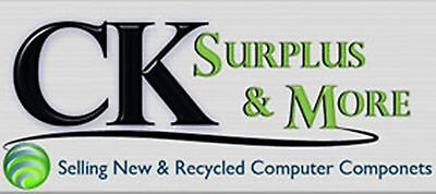 CKSurplus and More