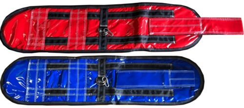 Replacement Belt / Harness For Bungee Run For Inflatables, Bounce Houses
