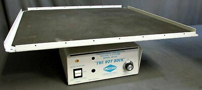 Elmeco Rp-50 Hot Rock 20x20 Rocker Platform