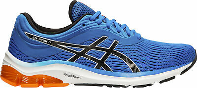 Asics Gel Pulse 11 Mens Running Shoes - Blue
