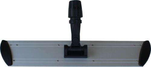 "24"" Microfiber Mop Flat Frames - 12 Pack"