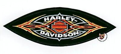 HARLEY DAVIDSON TRIBAL EYE VEST PATCH ** OBSOLETE DESIGN ** NIP