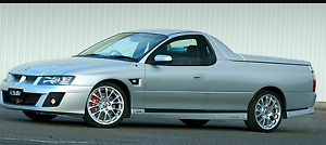 Wanted VZ Maloo II rims or Senator Sigs Blakeview Playford Area Preview