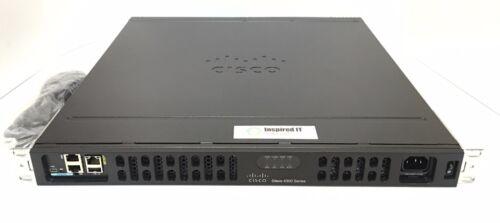 Isr4331-axv/k9 - Cisco Isr 4331 Axv Bundle, Pvdm4-32 W/app, Sec, Uc Lic, Cube-10