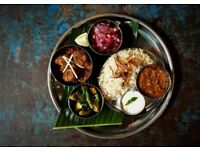 Full Time Kitchen Team Member at Thali Totterdown