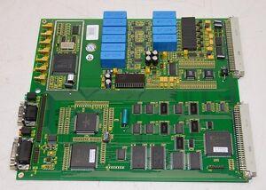 Bruker-Daltronics-AutoFlex-LRF-Spectrometer-VME-Controller-CPU-20549-00485