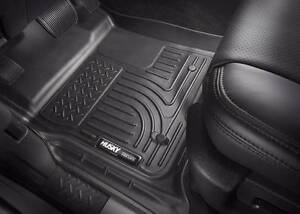 Floor Liners for Silverado, GMC Denali, Dodge Ram, Toyota Tundra Upper Coomera Gold Coast North Preview