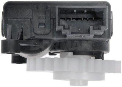 HVAC Heater Blend Door Actuator Dorman 604-916 fits 95-97 Lincoln Continental