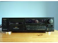 AIWA Stereo Cassette Deck AD-F450