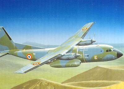 Heller Transall C-160 Squadron 63 60° Escadre de Transport 1:72 Model Kit