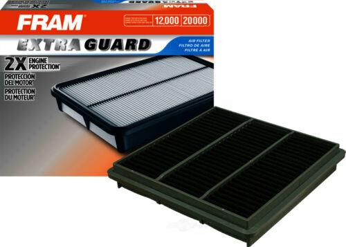 Air Filter-Extra Guard Fram CA8970