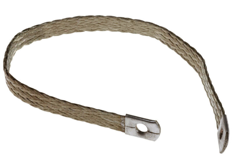 K2500 Ground (ACDelco EG18TK Chassis Ground Strap )