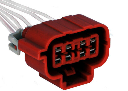 Pleasing Tail Light Wiring Junction Block Connector Acdelco Gm Original Wiring Digital Resources Counpmognl