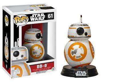 Star Wars VII: The Force Awakens BB-8 Funko Pop! Figure