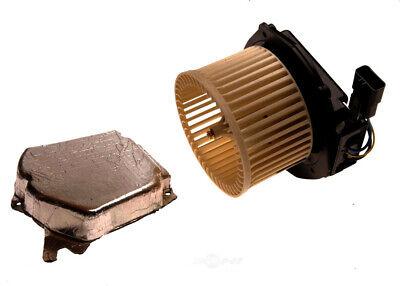 HVAC Blower Motor and Wheel ACDelco GM Original Equipment 15-80205